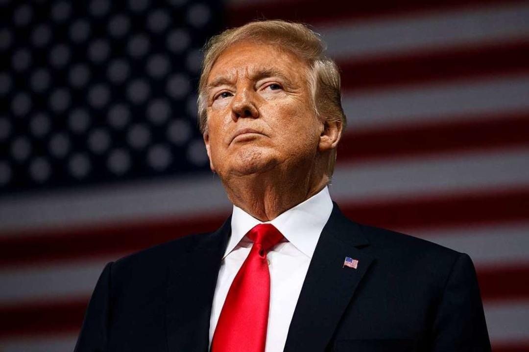 Donald Trump  | Foto: dpa