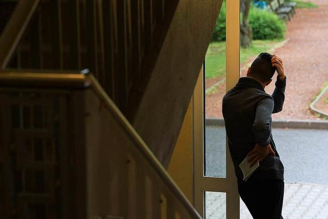 Weniger Migranten reisen freiwillig mit finanzieller Unterstützung zurück