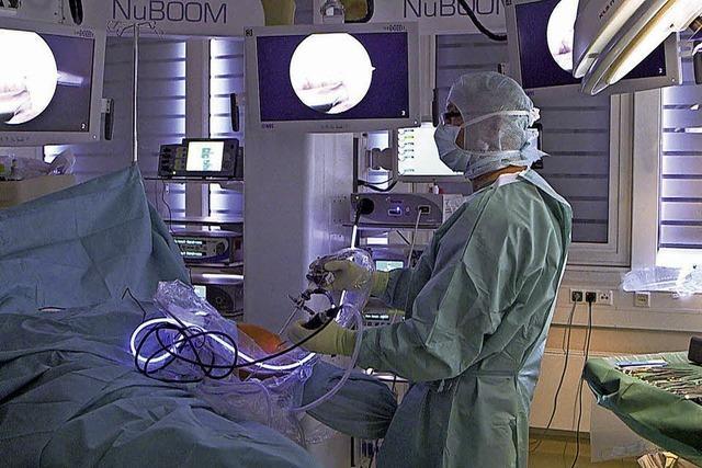 Filmgespräch mit den Kritischen Medizinern