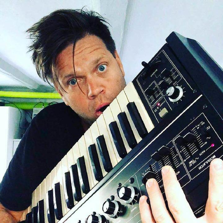 Der dänische Produzent Trentemøller ko...für ein DJ-Sets in das Basler Viertel.    Foto: Promo