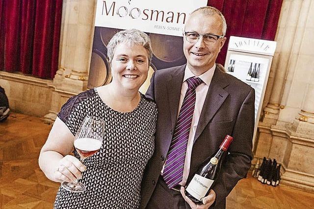 Internationaler Erfolg für Moosmann
