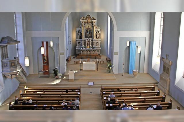 Den Gottesdienst neu entdecken