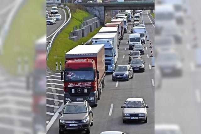 Start für kreisweites Verkehrskonzept