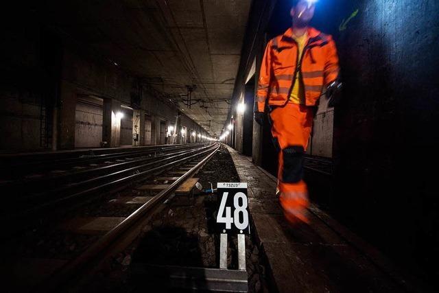 Scheuer will 29 Bahnprojekte schneller verwirklichen – auch in Appenweier