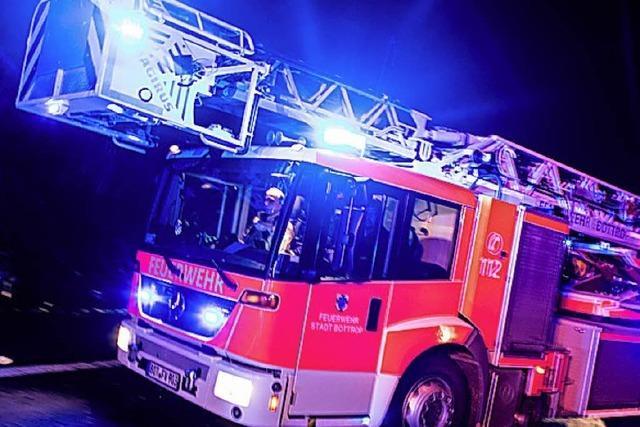 Mehr Geld für Feuerwehrleute