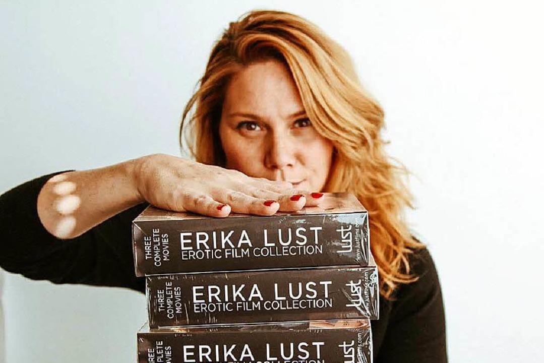 Erika Lust  | Foto: Erika Lust