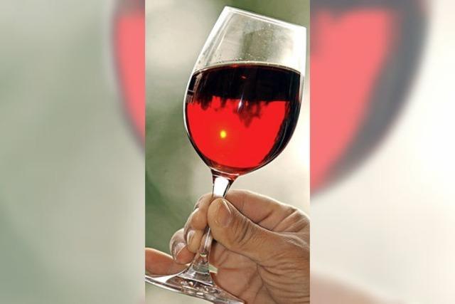 Deutscher Rotweinpreis: Kaiserstühler schneiden gut ab