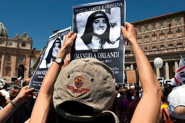 Ist einer der mysteriösesten Kriminalfälle Italiens bald gelöst?