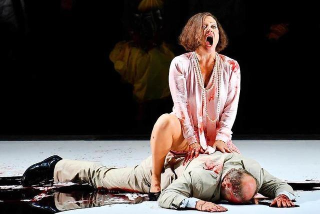Was ist eine Oper?