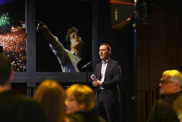Burghof-Chef Muffler reagiert auf Kritik der vergangenen Wochen