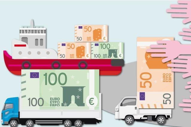 Die führenden Ökonomen Lars Feld und Marcel Fratzscher streiten über Wirtschaftspolitik