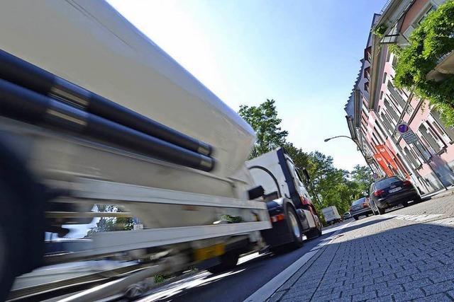 Fürs Stadtjubiläum könnte die B31 gesperrt werden – aber nur für ein paar Tage