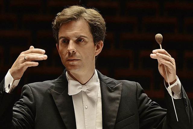 Weltliches Schumann-Oratorium