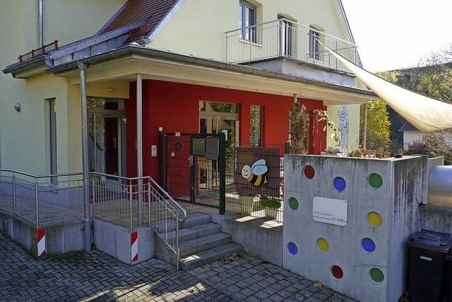 Kindergarten wird an Stadt verkauft