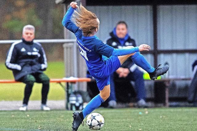 Bedeutendes Spiel für FC Neustadt
