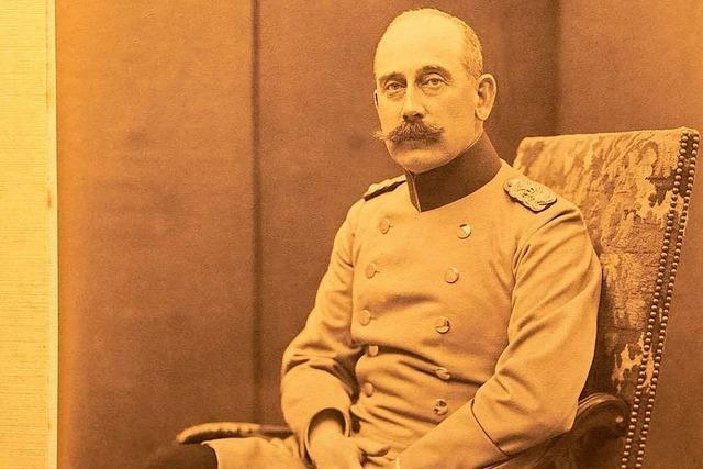 Max von Baden – der Monarchist, der die deutsche Monarchie beendete