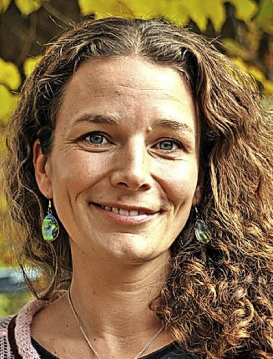 Monia Mainberger  | Foto: Rainer Ruther