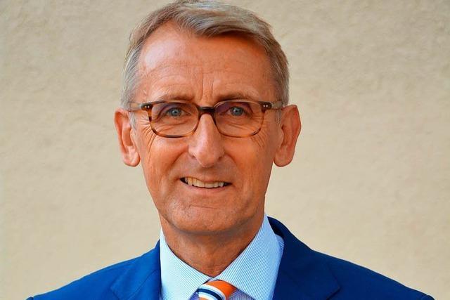 Bundestagsabgeordneter Armin Schuster über Verständnis von Heimat