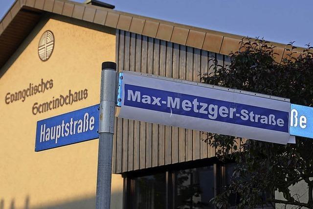 Burte-Straße oder nicht Burte-Straße?