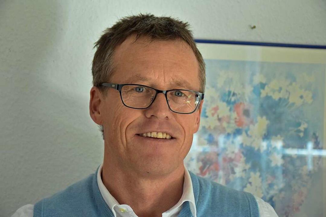 Karl-Heinz Schmid  | Foto: Thomas Biniossek