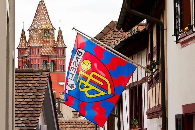 Der FC Basel zwischen Glaube und Fankultur