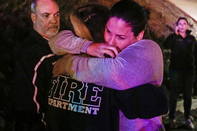 13 Tote nach Schüssen in Bar