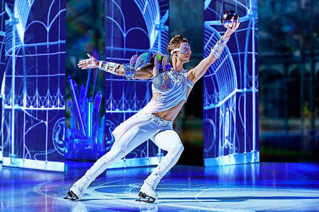 Magisch  | Foto: Holiday on Ice