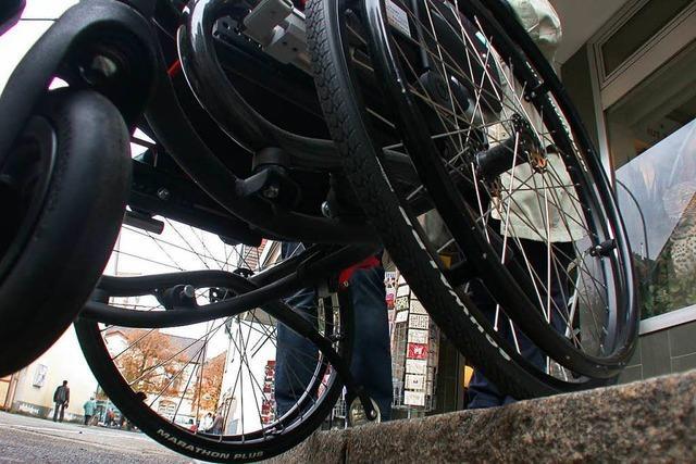 Dicke Luft bei der Wahl des neuen Behindertenbeirats
