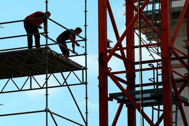 Neues Referat der Stadt Freiburg soll Maßnahmen gegen die Wohnungsnot koordinieren