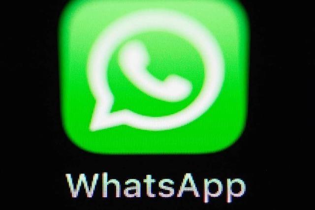 Tierpornos via Whatsapp: Angeklagter steht vor Gericht