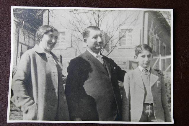 So lief das Novemberpogrom 1938 in einer südbadischen Gemeinde ab