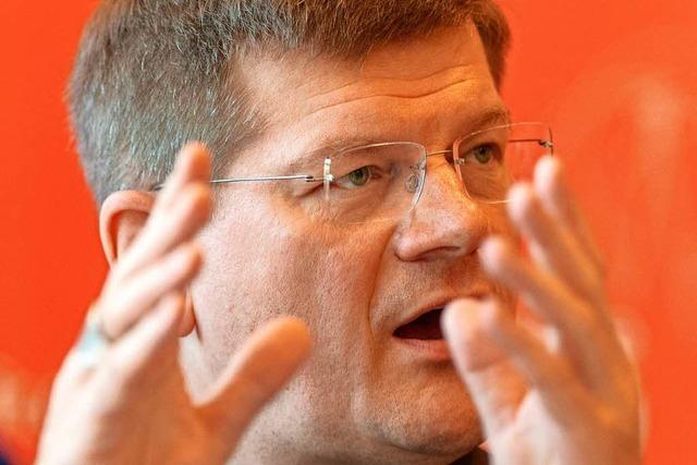 Erzbischof Burger sucht Gespräch mit Zollitsch – hinter verschlossenen Türen