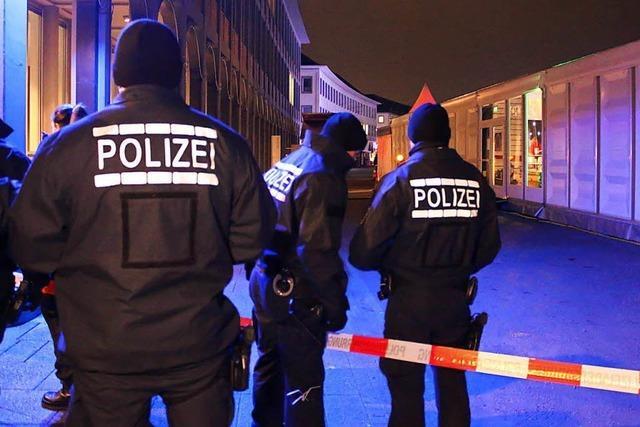 War die Karlsruher Eislaufbahn das Ziel des Terrorverdächtigen Dasbar W.?