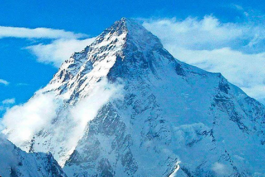 Der Yeti soll im Himalaya leben.  | Foto: epa Ho