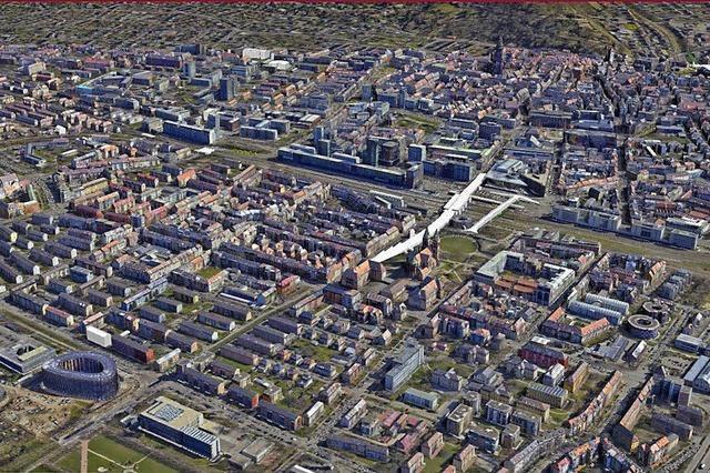 Die Stadt legt eine neue Strategie gegen Wohnungsmangel vor