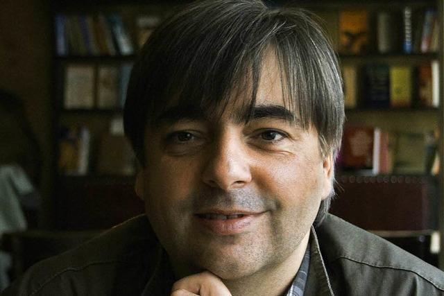 Autor Salah Naoura über das Verhältnis von Wahrheit und Lüge
