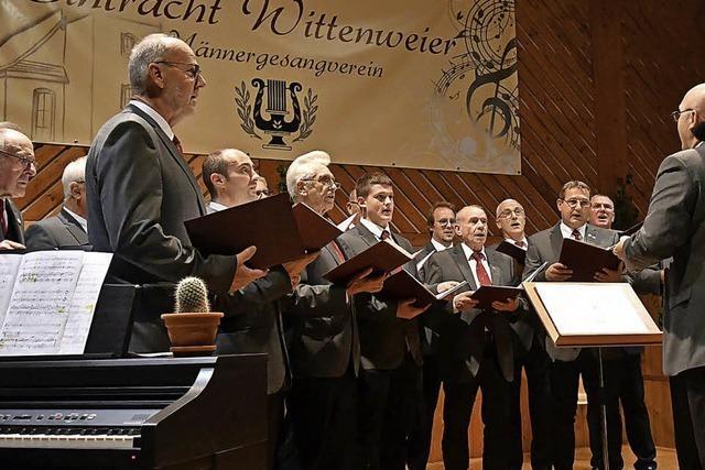 Wo sich Udo Jürgens, Bläck Fööss und Silcher treffen