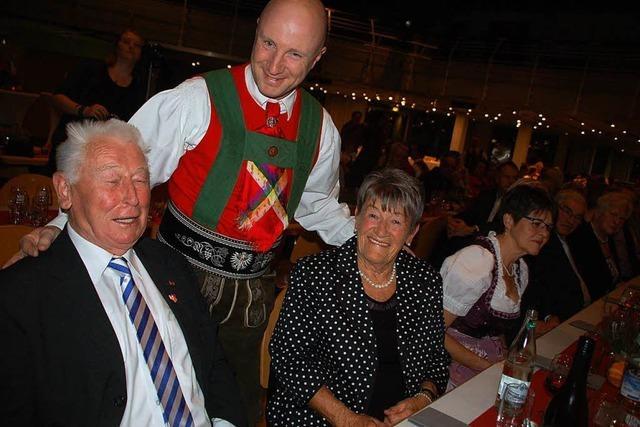 Rheinfelden und Neumarkt feiern 50 Jahre Städtepartnerschaft