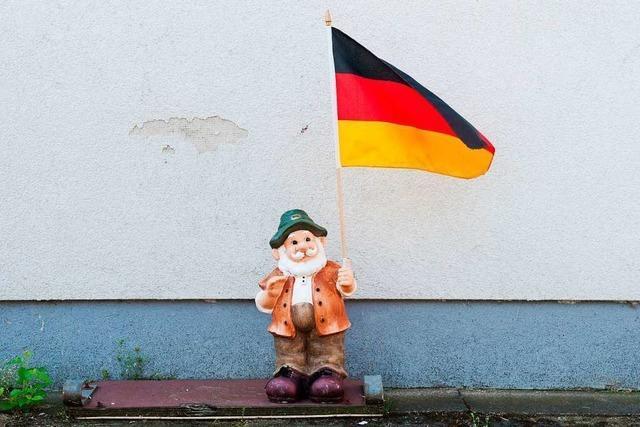 Diskussion mit Schuster in Lörrach zeigt, wie kontrovers der Heimatbegriff ist