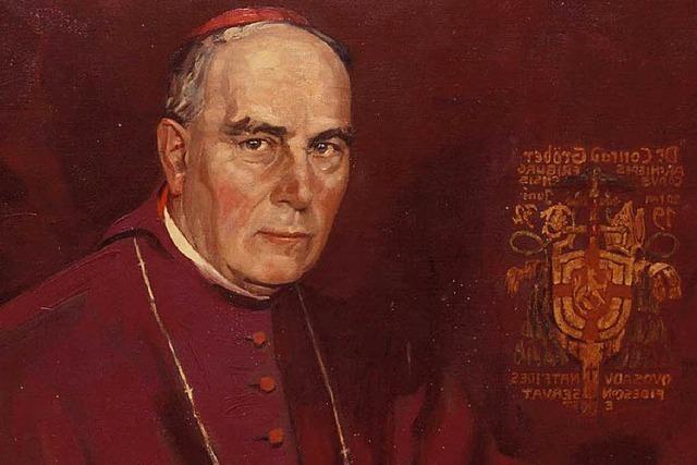 Der Erzbischof Gröber und der Nationalsozialismus