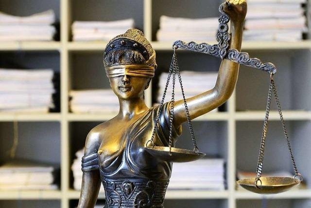 Drei Jahre Haft für 36-Jährigen, der vier junge Frauen attackierte