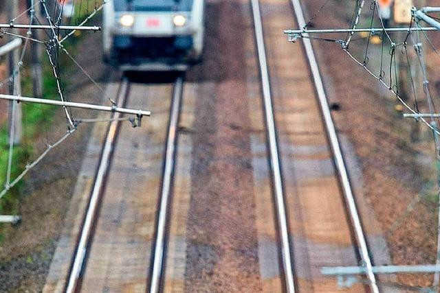 Die Bahn will pünktlicher werden – mit fast 5 Milliarden Euro Steuergeld