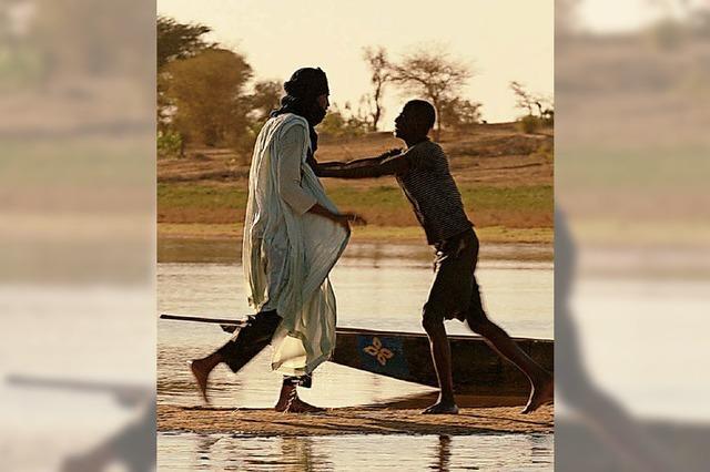 Timbuktu. Preisgekrönter Film im Offenburger KiK