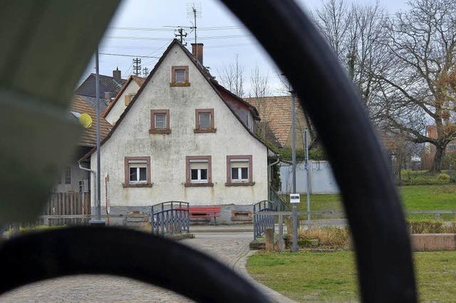 Haus für psychisch Kranke: Denzlinger Rat kann sich nicht auf Dachform einigen