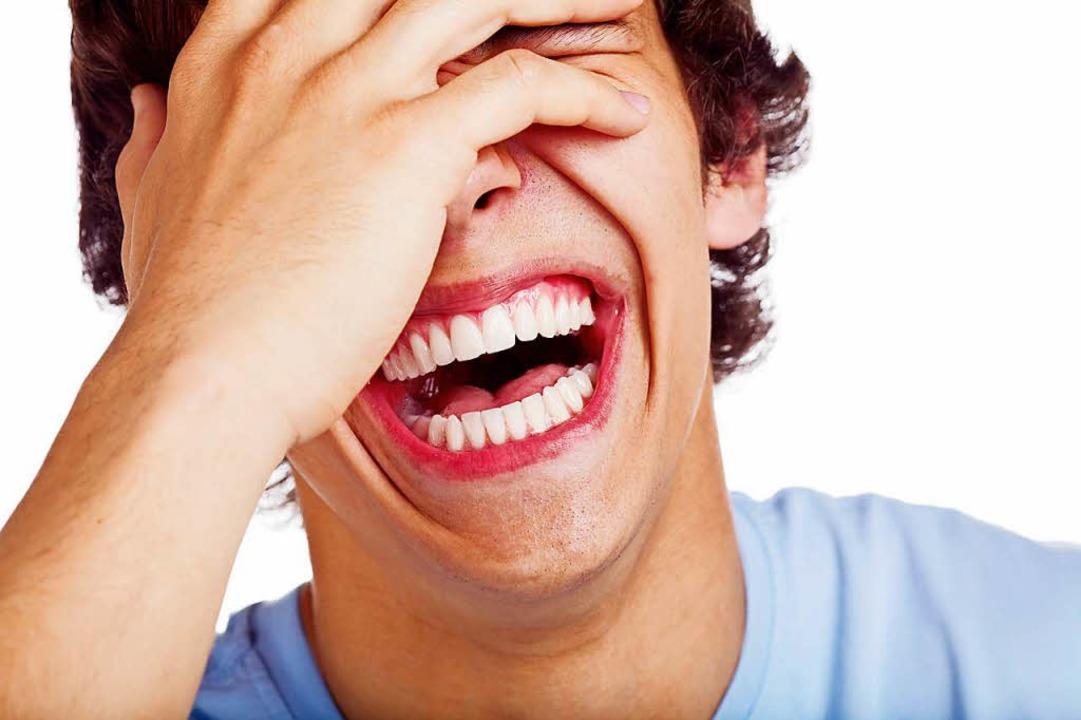 "Bodo Bach sagt: ""Als Komiker mus...ringen, sonst hast du verloren.""    Foto: Sergey Furtaev / adobe.com"