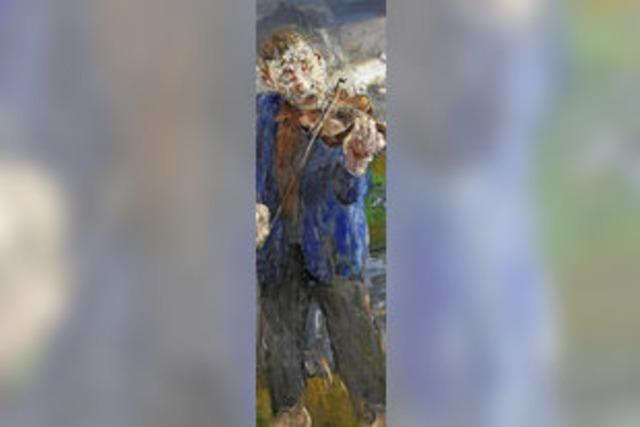 Sammlung Hurrle in Durbach zeigt mehr als 80 Werke der