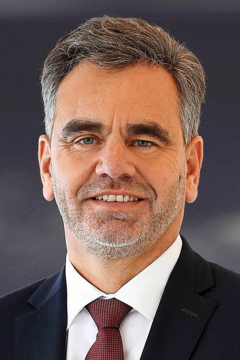 Stefan Siebert, Generalbevollmächtigter der LBS  | Foto: LBS
