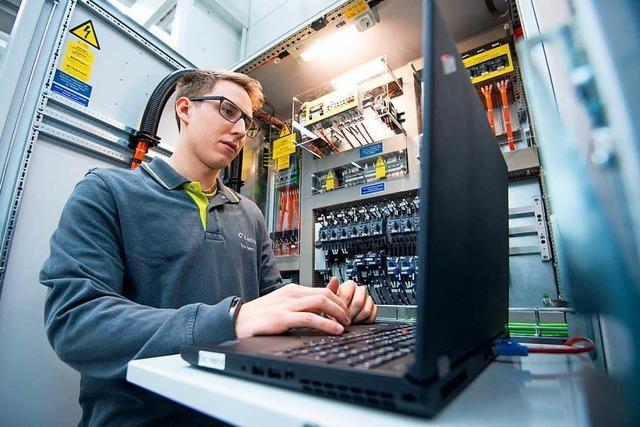 Ausbildungsmarkt im Kreis Lörrach ist zum Bewerbermarkt geworden