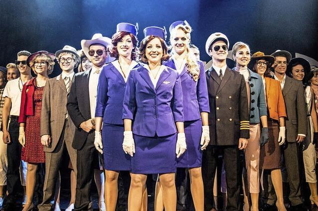 Erfolgsmusical im Bad Säckinger Gloria-Theater geht in die zweite Runde. Premiere am 17. November, 20 Uhr.
