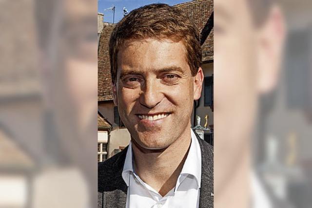MENSCHEN: Tobias Metz liegt klar vorn